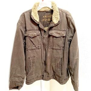 The Original Arizona Jean Company Jacket. Medium